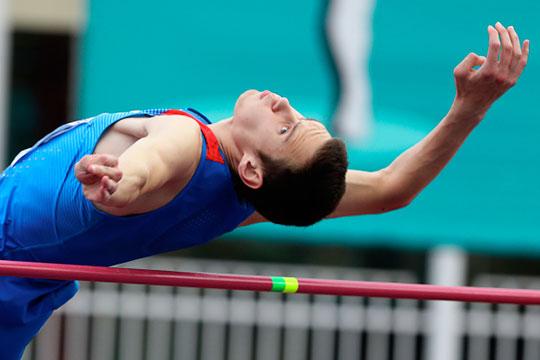 Призер чемпионата мира в прыжках в высоту Данила Лысенко пропустил три допинг-теста в течение года