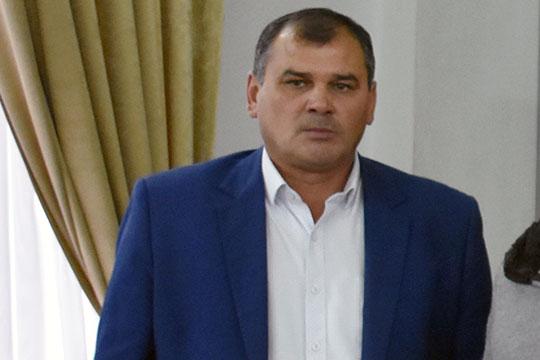 Главу исполкома Базарно-Матакского сельского поселения Рашита Мусина подозревают в злоупотреблении должностными полномочиями