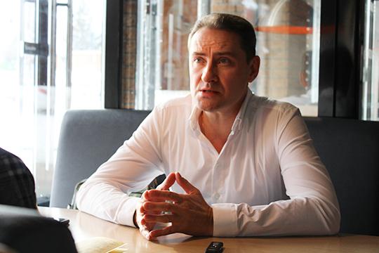 Вячеслав Миллер: «Главная ошибка бизнесмена, когда он начинает новый проект, это недостаточно серьезное планирование»