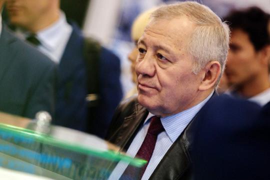 Альберт Шигабутдинов: «Для нас важно начать благородный путь в области «зеленой» химии»