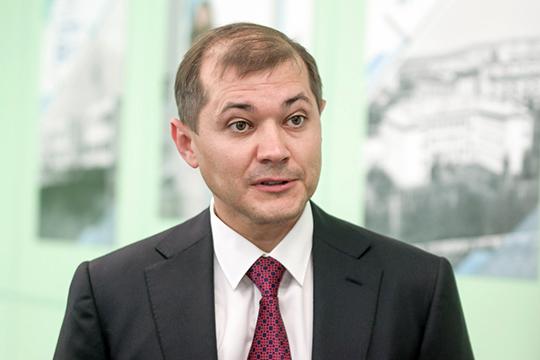 Новый гендиректор ТАИФа Руслан Шигабутдинов также заявлял, что «ТАИФ» верит в этот проект, а его реализация будет говорить о том, что компания уделяет особое внимание инновациям
