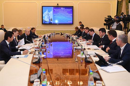 ПопрогнозамМинэкономики, к концу2018 года объем частных инвестиций в экономику республики составит 668,9 млрд. рублей