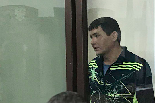 Ильнар Залялов