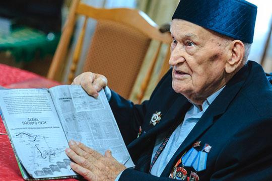 Файзи Галиев - человек абсолютно легендарный