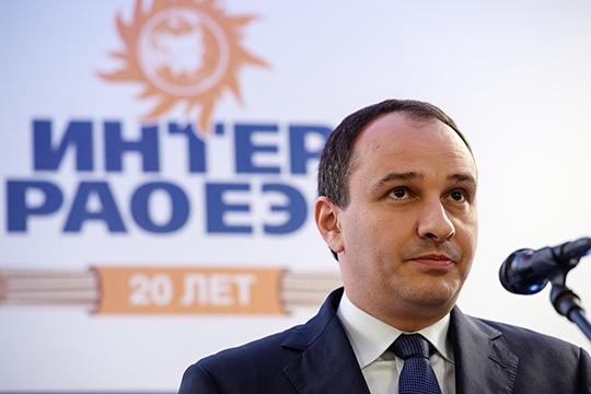 Источник «БИЗНЕСOnline» вотрасли считатет, что корни проблем Сафаева глубже, иихнадо искать вего взаимоотношениях сэнергетическим холдингом «Интер РАО»