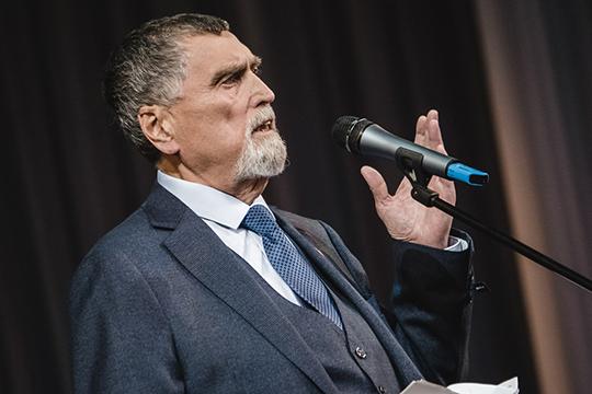 Борис Леушин