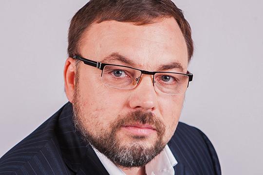 Сергей Елисеев: «Рост стоимости предприятия вРоссии– опасность, могут просто отобрать»