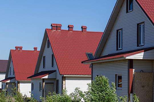 Наиболее редкие и, соответственно, дорогие предложения — онайме коттеджей идомов. Например, за160тыс. рублей вмесяц