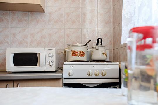 Однокомнатные квартиры истудии поцене аренды мало отличаются от«двушек»