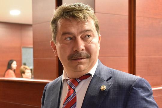 «Трехлетка здоровья» отМарата Садыкова: неужели вЧелнах наконец построят онкоцентр?