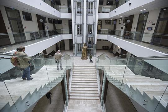 Вближайшие три дня варбитраже последует попытка обанкротить МПО «Иншаат» иказанский «Татавтодор», «Камгэсэнергострой» попробует взыскать состоличных структур более 150млн рублей