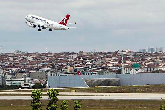 Прощание с«Ататюрком»: почему турецкие авиаторы закрывают старейший аэропорт?