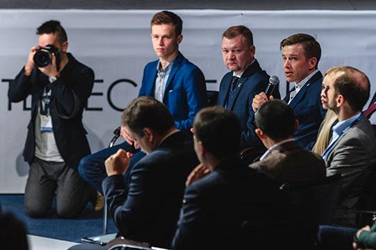 Ринад Агеевслучайно оказался всписке неплательщиков сиспорченной кредитной историей, когда несмог погасить прошлый кредит МДМ-Банку, прекратившему свое существование