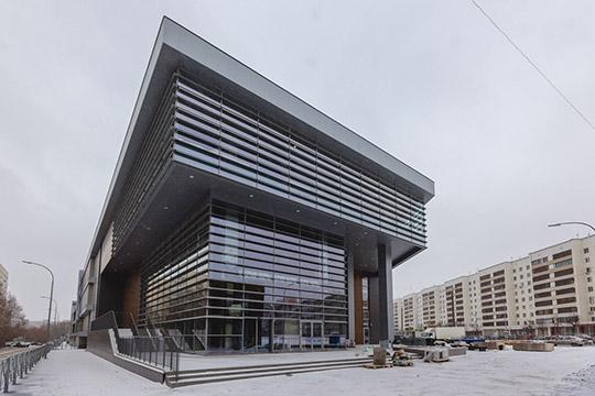 «Бриз» наследующей неделе открывает свой торговый центр «Моки» площадью 22тыс квадратных метров