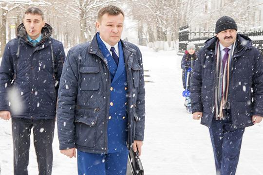 Скакими особенностями Челнов предстоит столкнуться главе надзорного ведомстваДмитрию Ерпелеву? Иначто ему следует обратить внимание?