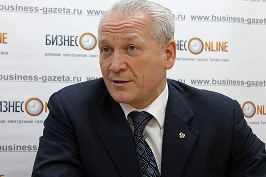 Сергей Майоров:«Главное, чтобы человек делал это наблаго народа, анепокакому-то формальному признаку»
