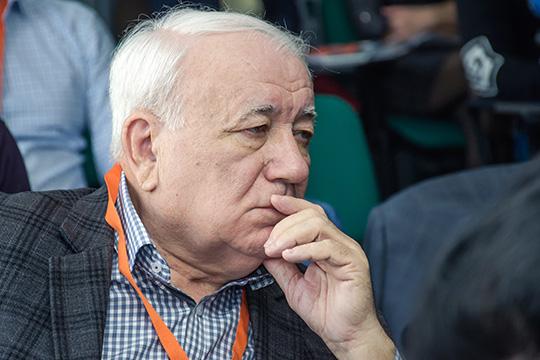 Юрий Петрушин:«Надо чтобы быстро решались вопросы, которые попадают впрокуратуру»