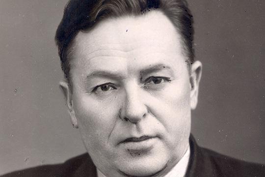 Абдулхак Бадыгов: вице-губернатор Чистопольской области