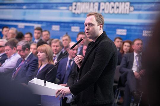 Станислав Апетьян: «Любая качественная политическая коммуникация должна быть диверсифицированной»