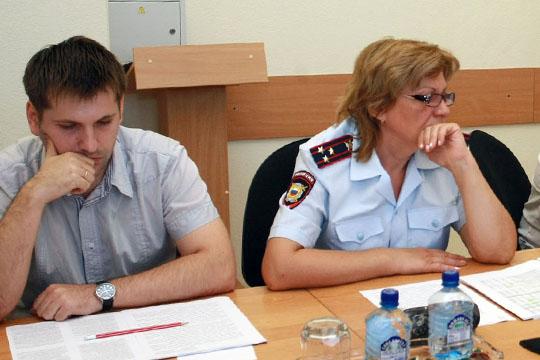 По словам Ларисы Осиповой, вреспублике наблюдается снижение подростковой преступности на10,7%