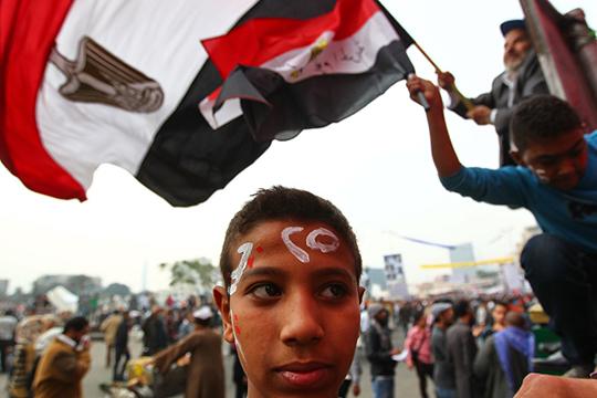Запрет на«желтые жилеты»: почему вЕгипте опасаются французского сценария?