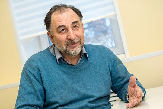 Гумар Зиатдинов: «Если вы куда-то улетаете, то не надо возвращаться 8 января, чтобы на завтра с утра уже идти на работу. Необходимо оставлять буфер — один-два дня, чтобы войти в трудовой режим»