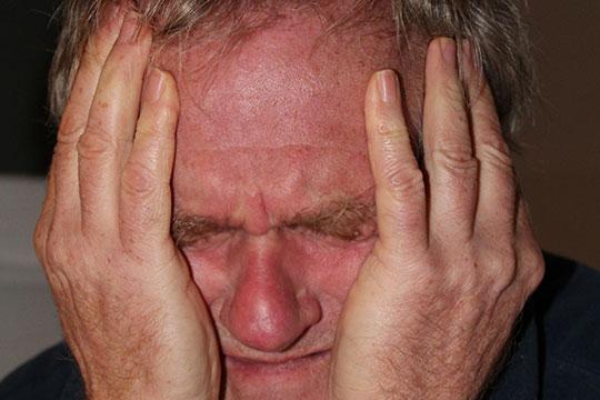 «Похмельем часто называют симптомы отравления, когда человек позволил себе лишнего»