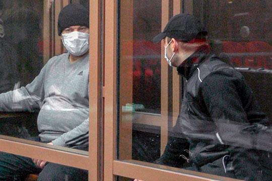 Кровавые Гаврилюки: гостям сУкраины, застрелившим нумизмата, дали 43 года надвоих
