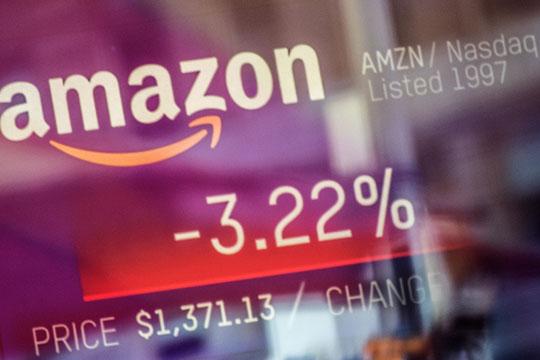 «Подозревают, что есть переоцененные инвестиции вакции компаний новой экономики, типа Facebook, Amazon, Apple ит.д. —тех, кто создает новые цифровые сервисы»