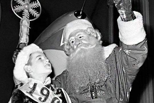 «Райисполкомы принимали участие, но«новогодней» статьи вгородском бюджете небыло»