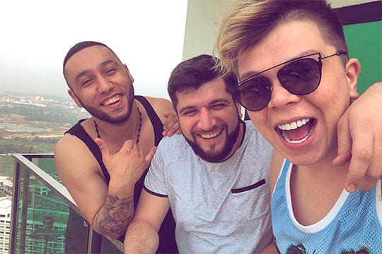«Бедняги мучаются вМонако»: как провели каникулы татарстанские VIP'ы