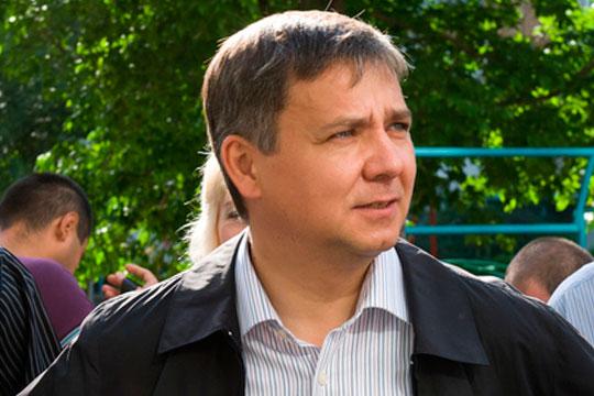 Накануне вочередной раз задержан бывший сити-менеджер Набережных Челнов Фархад Латыпов