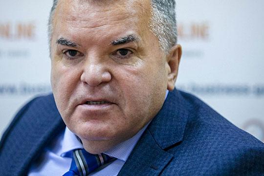 «Мыодни изпервых провели круглый стол татарской общественности Москвы иотправили свои предложения Всемирному конгрессу татар»