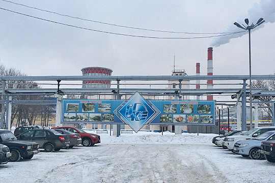 Уже почти год идет банкротное делоКазанского завода синтетического каучука Евгении Даутовой. Инакалу страстей в сухом юридическом процессе можно только удивляться