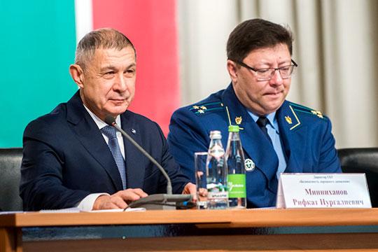 К 2024 году в Республике Татарстан планируют сократить количество погибших в результате ДТП до 166 человек