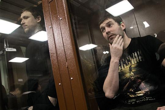«Это показательная порка»: Кокорин иМамаев останутся зарешеткой довесны