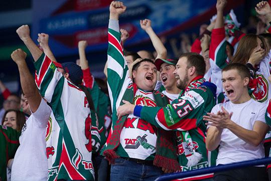 Среди европейских команд «Ак Барс» находится на 17-м месте. Это лучший результат в истории клуба, ранее казанская команда не попадала в 20-ку лучших команд Европы