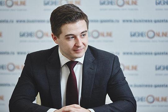 Тимур Темиргалиев: «Ячетко понимал, что, обладая финансовым бэкграундом, могбы привнести что-то новое вразвитие доверенной мне структуры»