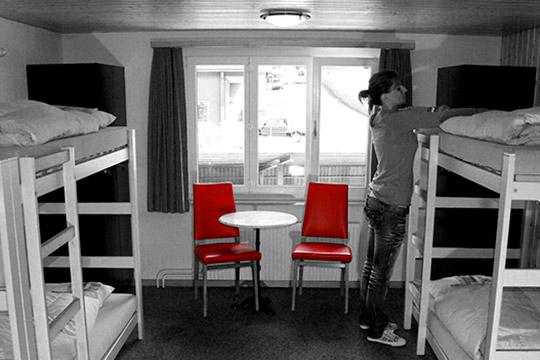 «Удепутатов гигантский поток жалоб!»: Госдума запретила хостелы вдомах