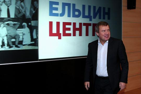 На этой неделе в Тelegram-каналах активно обсуждался вышедший в «Медузе» большой материал про обычно закрытого Валентина Юмашева, с элементами интервью