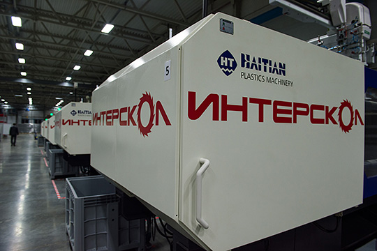 Завод попроизводству электроинструмента «Интерскол-Алабуга» вближайшее время приступит кбанкротным процедурам