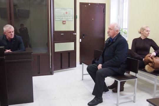Приговор экс-депутату Малой Шильны: признать виновным иосвободить отнаказания