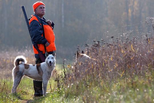 Авторы обращения ревностно следят засоседними регионами, где весенняя охота открывается всамое оптимальное время— стретьей субботы апреля, агде-то ираньше