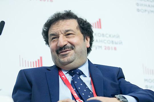 Владимир Мау: «Благосостояние гораздо важнее номинальных темпов экономического роста»