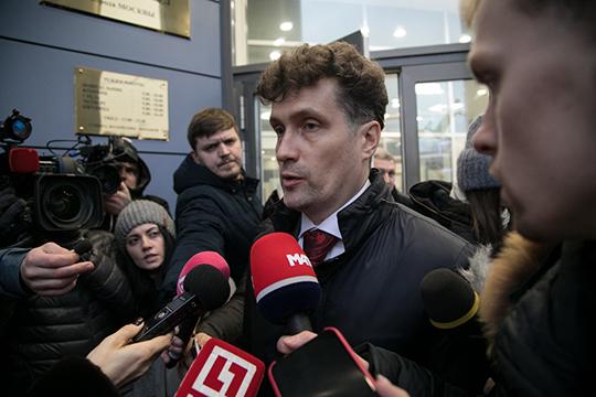 Пословам адвоката МамаеваИгоря Бушманова, суд может продлиться долета