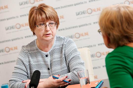 Ирина Дябилкина о сносе домов ради дорог: «Мы до последнего ищем варианты, но...»