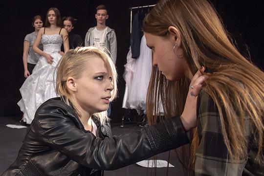 Спектакль «Анна Каренина», «Пароль: «Поцелуй» иконцерт Леонида Агутина вЧелнах