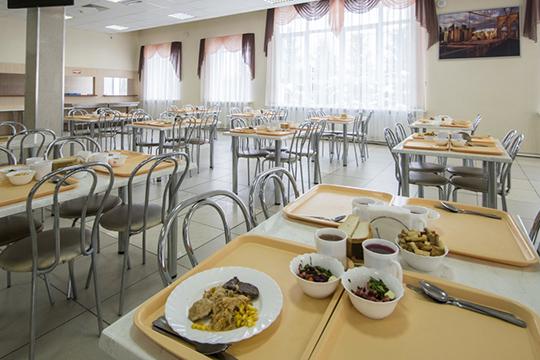 «Невсе блюда школьникам кажутся вкусными, потому что полезные вещи— это непицца инесосиска втесте»
