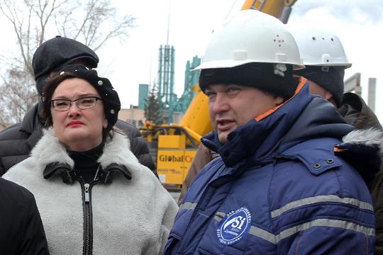 Как водной лодке сЕвгенией Даутовой оказались Гульнара Сергеева исам ВЭБ.РФ