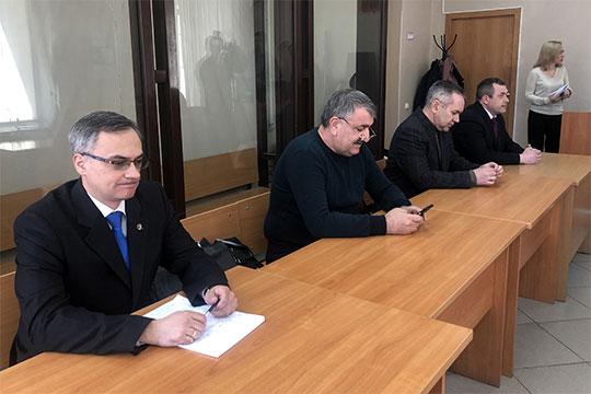 Полчаса потребовалось заместителю главного судебного пристава республики Сергею Плющему, чтобы выслушать второй за 2019 год оправдательный приговор
